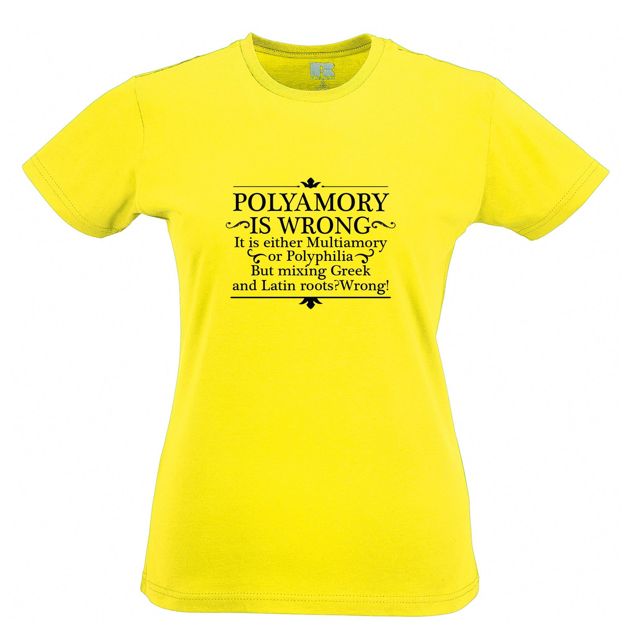 polyamory greek latin