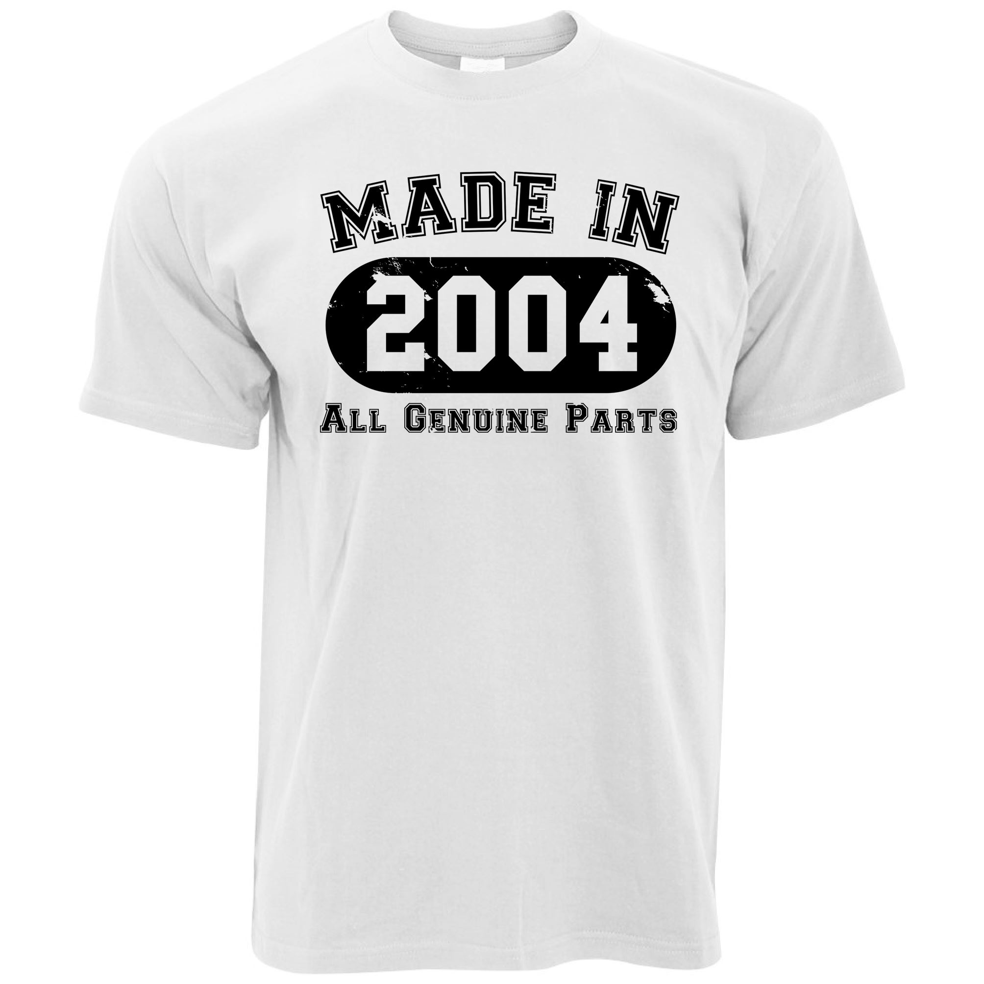 Made In 1998 All Original Parts 18th Birthday Eighteenth