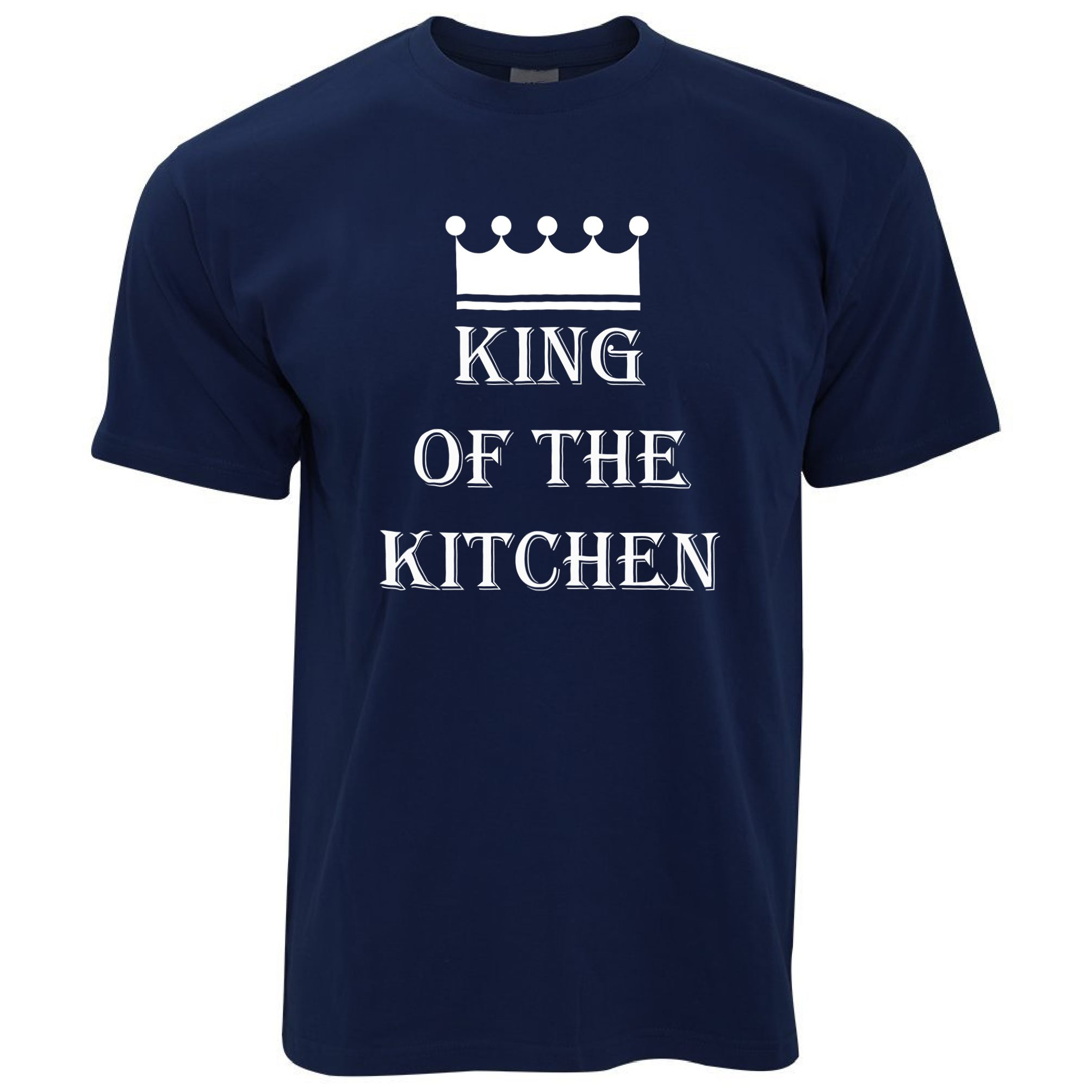 King Of The Kitchen Master Chef Boss Of The Grill Famous