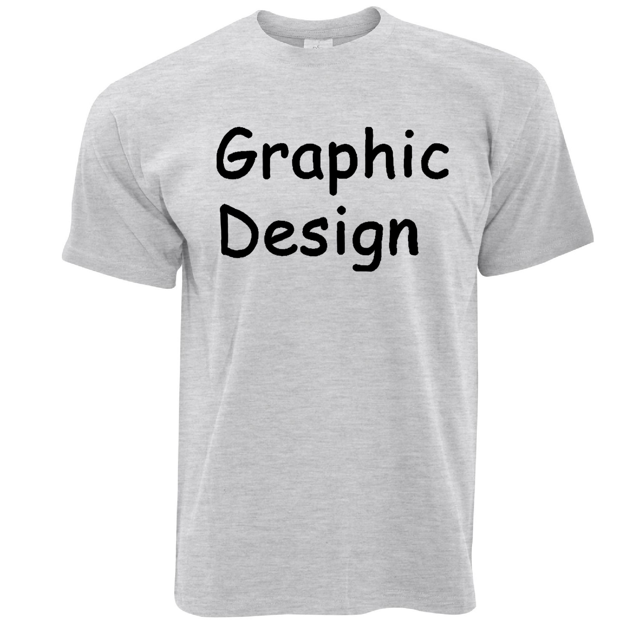 Graphic design comic sana funny type font bad paint art for Graphic design t shirts uk